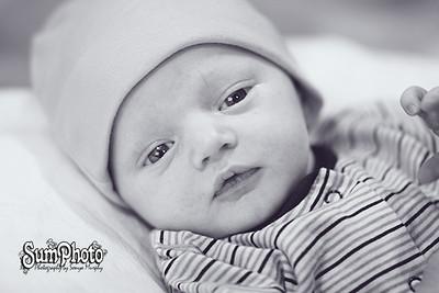 baby, newborn, boy