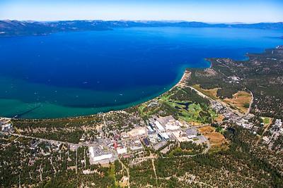 Stateline, Lake Tahoe