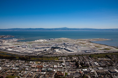S.an Francisco Intl Airport