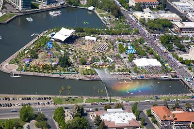 Stockton Asparagus Festival