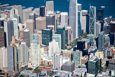 San Francisco Financial District