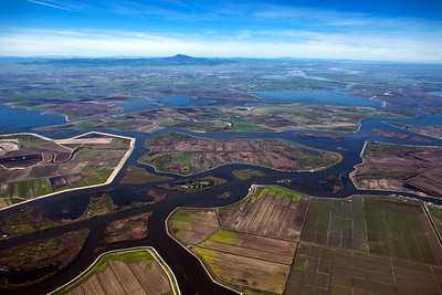 San Joaquin Delta, Mt. Diablo