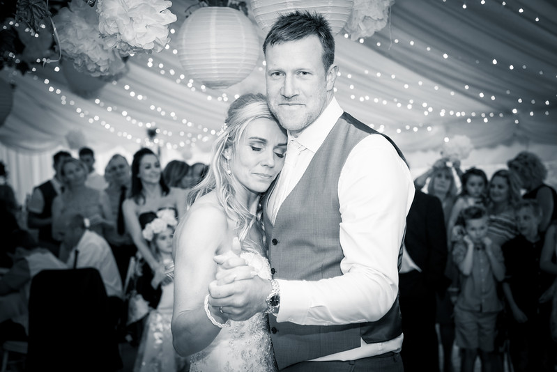 Michael & Kelly's Wedding