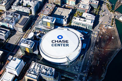 Golden State Warriors Chase Center