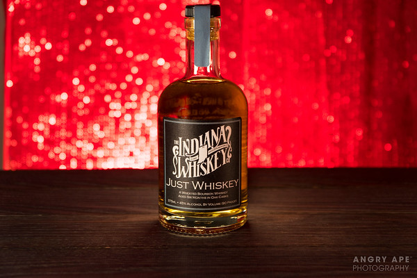Indiana Whiskey - Just Whiskey