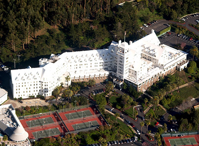 Clarimont Hotel ~ Oakland