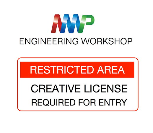 create license