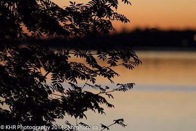 Lac Ste Anne