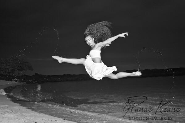 Ocean Dancer Jump
