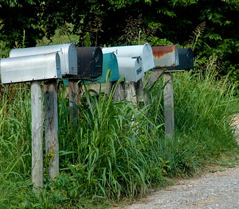 Mailbox gathering