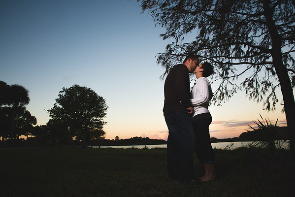 Fox Lake Park Romance