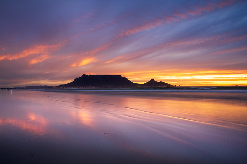 Blouberg surprise, Cape Town 2020