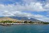 Lahaina Harbor - Maui, Hawaii
