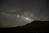 Milky Way Over Haleakala