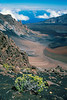 """Haleakala Crater"" (2) - Island of Maui, Hawaii"