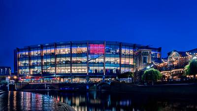 The Birmingham Arena