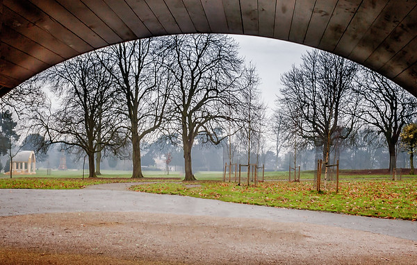 Brinton's Park, Kidderminster, Worcestershire