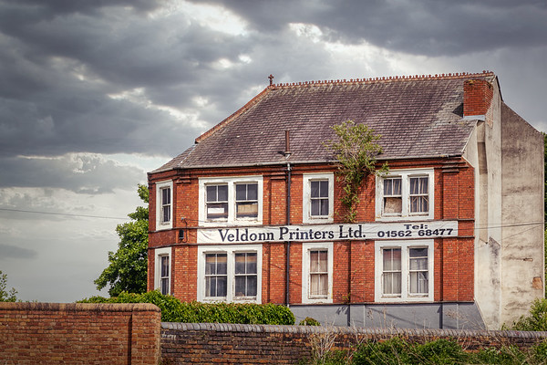 Veldonn Printers Ltd, Kidderminster, Worcestershire