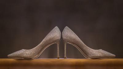 Jimmy Choo shoes, Wedding Photography
