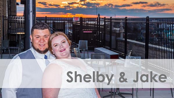 Jake and Shelby Ramos Wedding