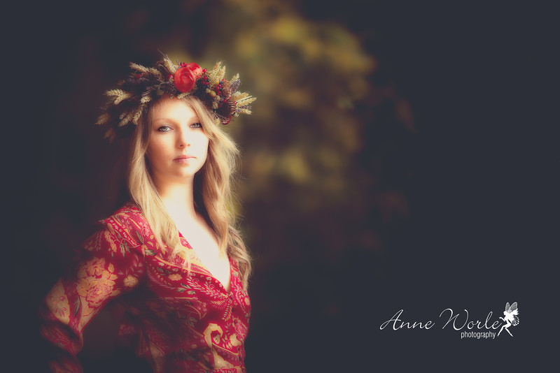 Portrait Photography from Northamptonh based Anne Worle Photography