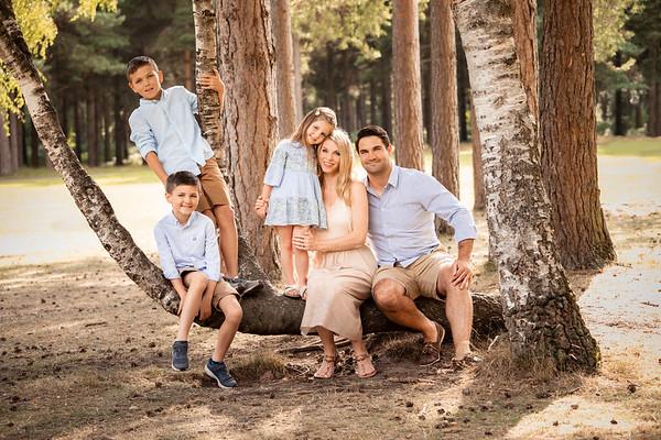 Statham Family