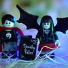 Spooky Tales