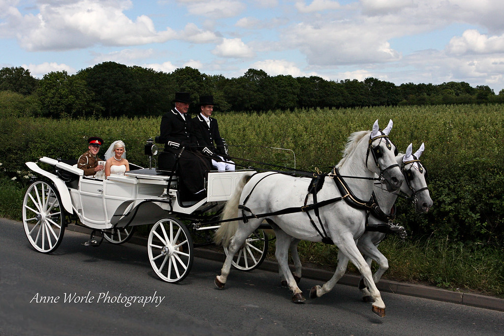 Wedding Photography from Anne Worle Photography