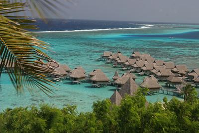 Sofitel Moorea, French Polynesia