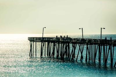 adillenseger nagshead fishing pier