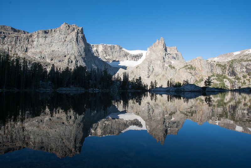 Wind River Reflection