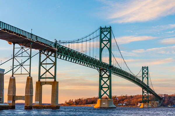 Mount Hope Bridge
