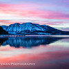 South Lake Tahoe Sunset