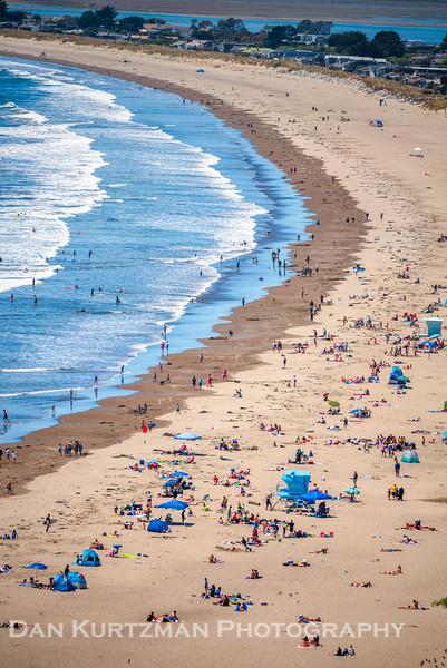 Stinson Beach Summer Afternoon