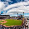 AT&T Park Panorama