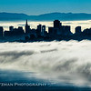Cloud City, San Francisco, California