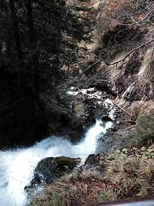 Cascades at Montriond