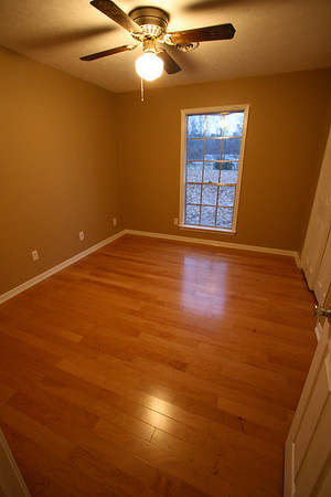 Bedroom #1 - Solid hardwood floors throughout entire house except bathrooms and mudoom