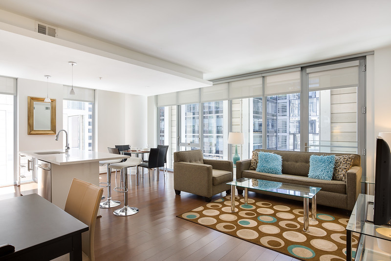 The Apartments at CityCenter