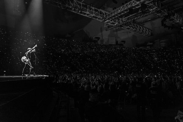 Shawn Mendes live 2019 - Olympiahalle, München