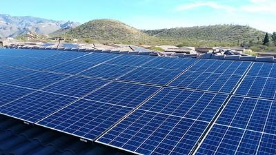 2017 Residential Solar Program