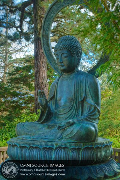 Japanese Tea Gardens - SF