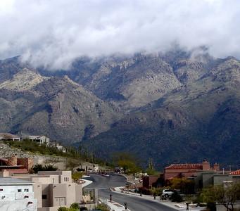 Sabino Mountain