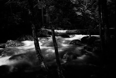 Cascades no.5