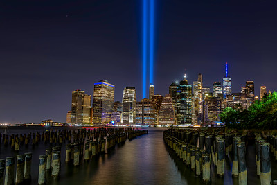 Tribute in lights- 2021 Edition