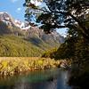 Milford Sound; New Zealand