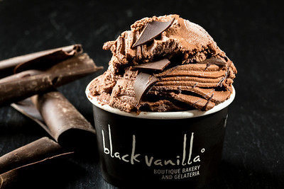 Black Vanilla, Greenwich, London