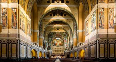 La Basilica de Saint Therese