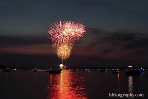 July 4th 2018 Excelsior, MN