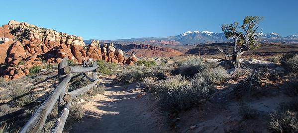 Untamed Utah